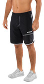 Virus Men's Velocity Shorts ST5 Black/White