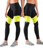 irus ECo41 Stay Cool Tri-Color Compression Pants Black Camo