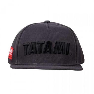 Tatami Original Graphite Snapback