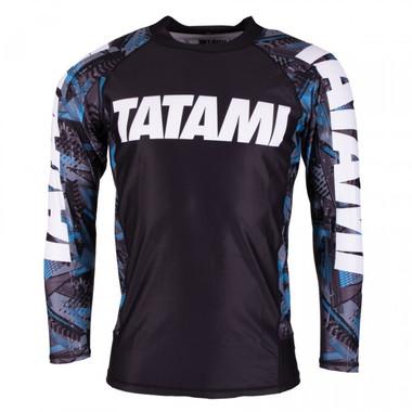 Tatami Essential Urban Rash Guard