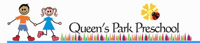 Queens park pre-school