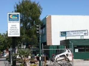 Groundworks store photo