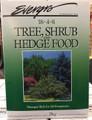 Tree, Shrub and Hedge Food 2 kg.