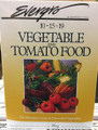 Vegetable & Tomato Food 2 kg.