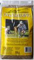 Overseeding grass seeds 1 kg.