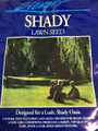 Shady grass seeds 2 kg.