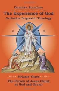 Image result for staniloae orthodox dogmatic theology
