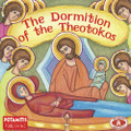 The Dormition of the Theotokos, Paterikon for Kids 23