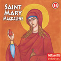 Saint Mary Magdalene: The Myrrhbearer and Equal to the Apostles, Paterikon for Kids 34