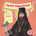 Saint Sebastian of Jackson, Paterikon for Kids 45