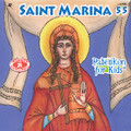 Saint Marina, Paterikon for Kids 55