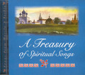 A Treasury of Spiritual Songs (CD)