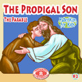 The Prodigal Son the Parable, Paterikon for Kids 82 (PB-PRSOPO)