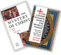 The Mystery of Christ & The Cross Stands While the World Turns (set)