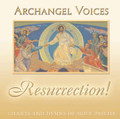 Resurrection!: Chants and Hymns of Holy Pascha (CD)
