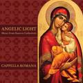Angelic Light (CD)