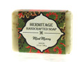 Bar Soap - Olive Oil, Merry Mint