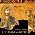 The Hagia Sophia - The Mystical Light of the Great Church and Its Arch. Dress