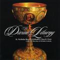 The Divine Liturgy (St Nicholas Church Choir)