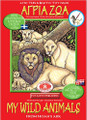 My Wild Animals From Noah's Ark Coloring Book