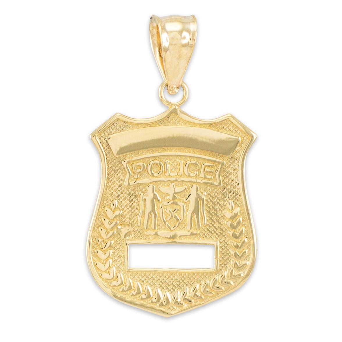 military pendants