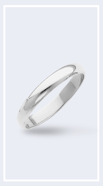 Classic Wedding Bands Gold Wedding Bands