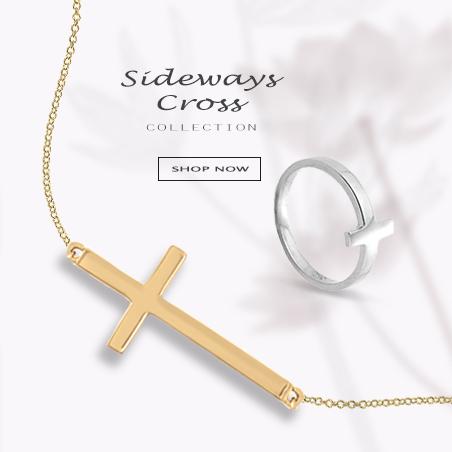 Sideways Cross