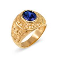 September (blue sapphire)