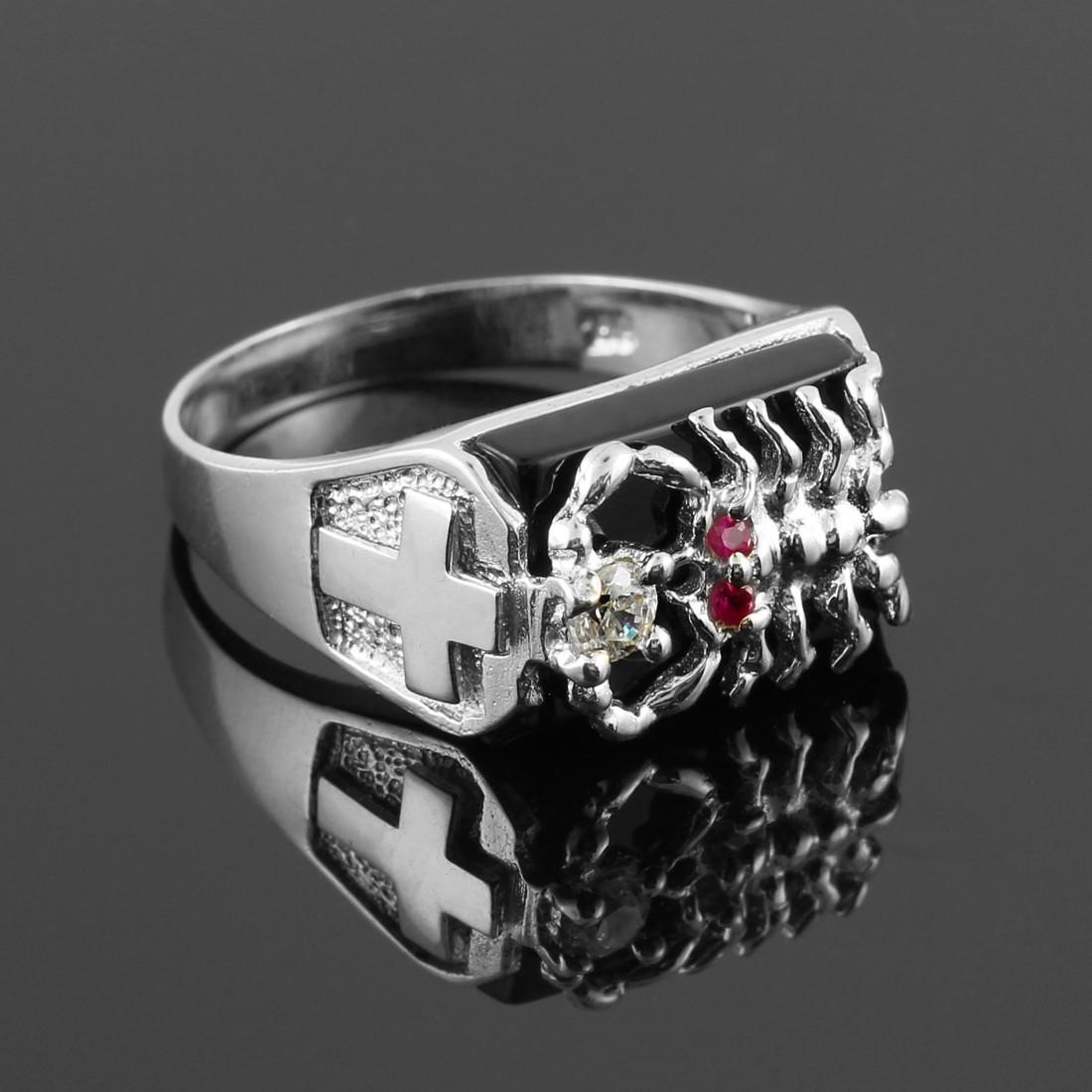 Scorpio Birthstone Rings - Rings Designs 2019 |Scorpio Gemstone Rings