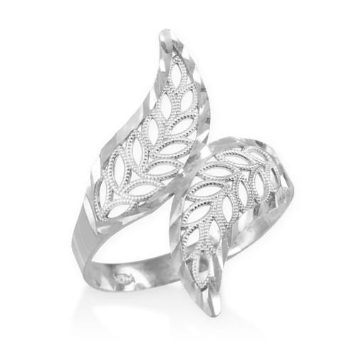 white gold cut filigree ring filigree rings