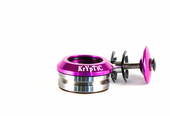 *Kryptic Integrated Headset PURPLE