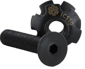 ICS10 Compression Bolt and Starnut