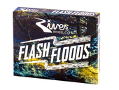 River FLASH FLOODS Bearings www.krypticproscooters.com