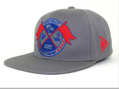 District Supply Co. hat Seal www.krypticproscooters.com
