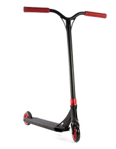 Ethic ARTEFACT V2 Complete Scooter-RED www.krypticproscooters.com