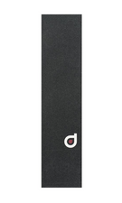 District SMALL D LOGO Grip Tape-ORANGE www.krypticproscooters.com