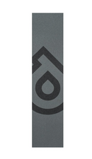 District HT LARGE D LOGO Grip Tape-ASFALT  www.krypticproscooters.com