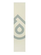 District HT LARGE D LOGO Grip Tape-CREAM