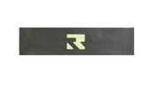Root Industries Grip Tape - Black with Glow in the Dark R logo
