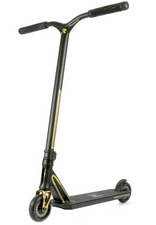 Root Industries Invictus Pro Scooter-Gold Rush www.krypticproscooters.com