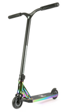 Root Industries Invictus Pro Scooter-Rocket Fuel www.krypticproscooters.com