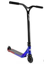 Nitro Circus R Willy CX3 Pro Scooter-Blue/Red/Black www.krypticproscooters.com