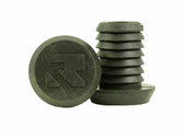 Root Industries Bar Ends SMALL ( for aluminum bars)-BLACK www.krypticproscooters.com
