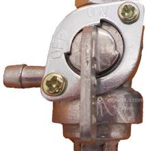 Fuel Tap Petcock 80740661