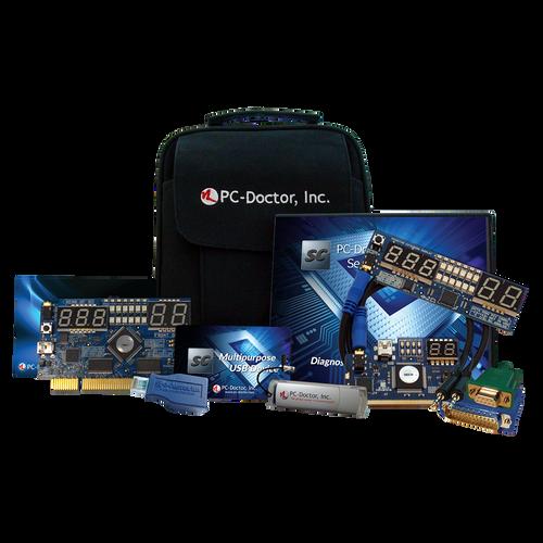 PC-Doctor Service Center 14 Premier Kit