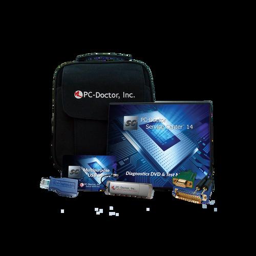PC-Doctor Service Center 14 Kit