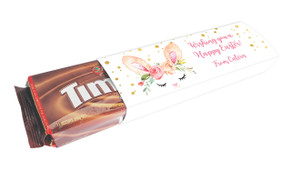 Bunny Face Personalised Packet Of TimTams TM