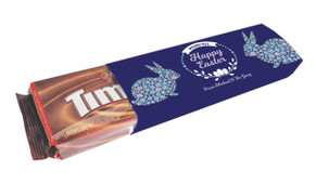 Full Of Flowers Personalised Packet Of TimTams TM
