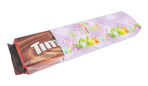 Fluffle Of Bunnies Personalised Packet Of TimTams TM