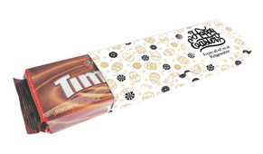 Sophisticated Personalised Packet Of TimTams TM